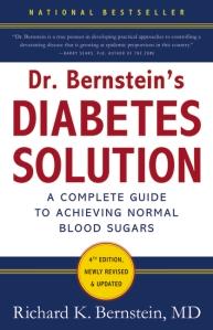 Dr Bernstein's The Diabetes Solution