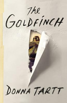 The Goldfinch Book Review by www.letter2self.com